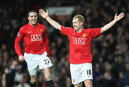 Fabio,'where's your Scholesy'?