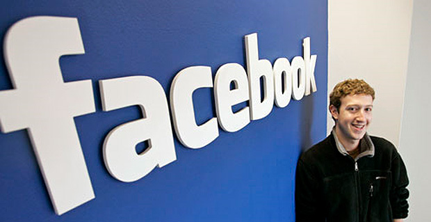 'The Social Network' – a film about Facebook