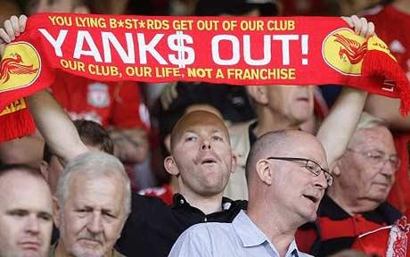 Boardroom Battle Turns Into All-Out-War At Liverpool FC (and now its been sold…. or has it?)