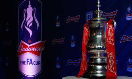 Budweiser to Show Opening FA Cup game live on Facebook
