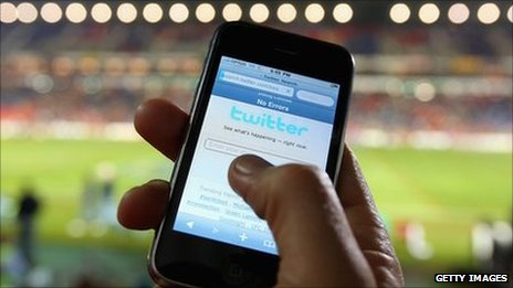 The Social Media Match-Day Experience – Be Useful!