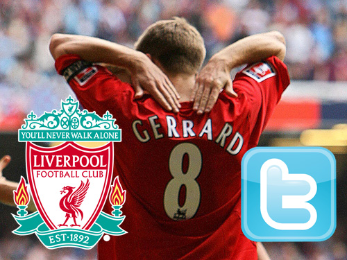 5 reasons Liverpool FC was voted best sports team on Twitter at Shorty Awards