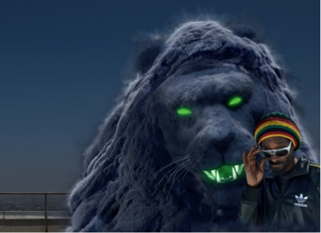 Sponsored video: Let's Roll with Snoop Dogg (or Snoop Lion)