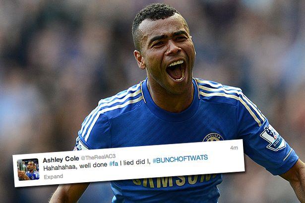 Should Sports Stars Use Twitter?