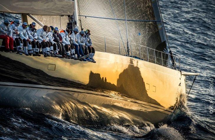 Sailing and Social Media