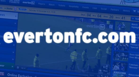 Everton FC & Social Media