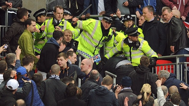 Can We Help Combat Football Violence With Social Listening?