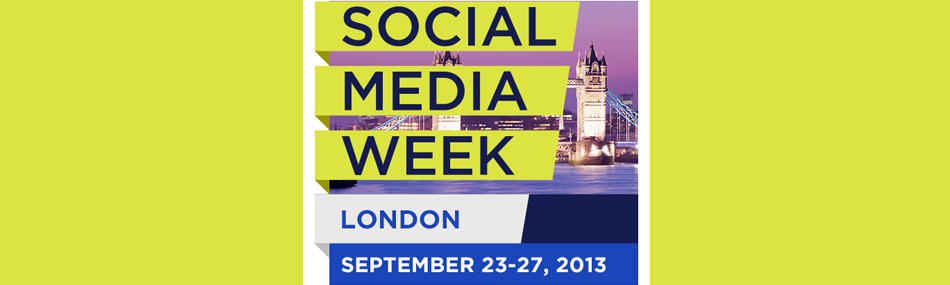 A Sports Guide to Social Media Week London