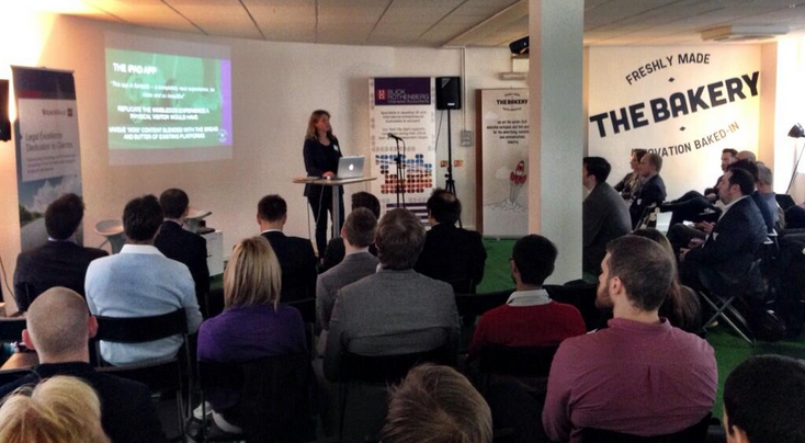 Digital Sport London – Event Review