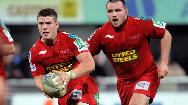 Scarlets – First Rugby Club to Use Social Ticketing Application