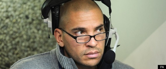 talkSPORT CEO hits out at Twitter over Stan Collymore abuse
