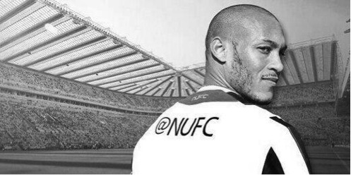 Welcoming @NUFC to the World of Social Media