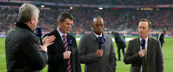 ITV to share near-live video highlights of the World Cup