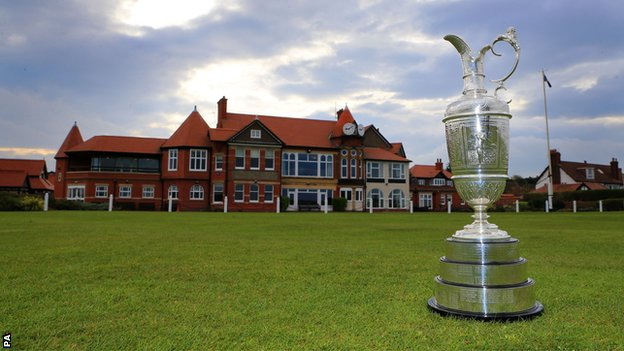 Interview: How the Open Championship is utilising iBeacons, Wi-Fi and storytelling