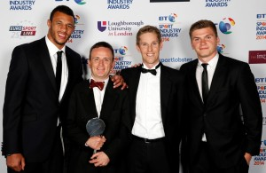 Inside Two Circles: Chatting Data & Sport with the BTSIA Agency of the Year 2014