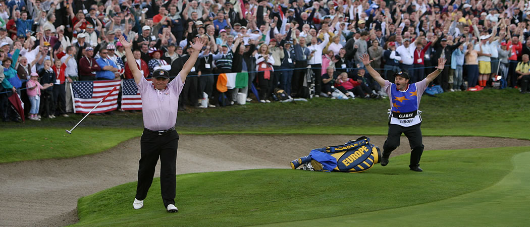 Ryder Cup organisers ban photo/video uploads to social media by fans