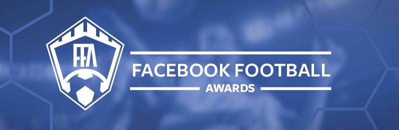 Facebook launches Football Awards with Mirror Football & BT Sport