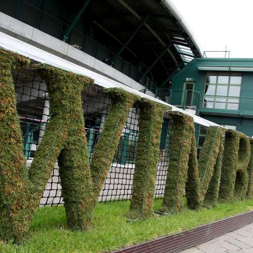Interview: Insights into digital innovation the Wimbledon way