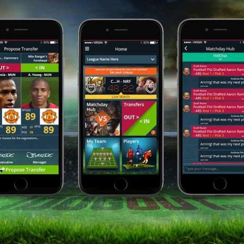 How stats are set to transform Fantasy Football ahead of Premier League launch