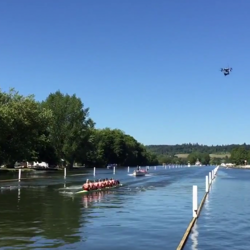 Henley Regatta's Digital Revolution