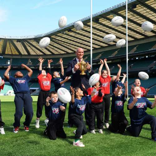 Rugby deserves more than just a like – what is the Rugby World Directory?