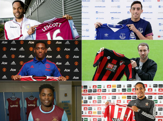 A tale of how we followed football's #DeadlineDay madness