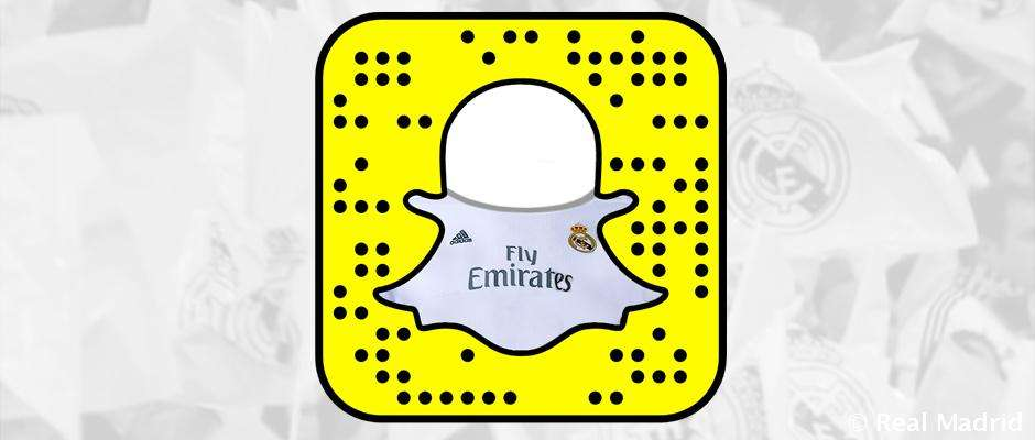 Real Madrid forms significant partnership with social media platform