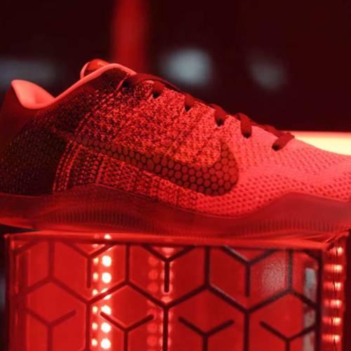 Nike unveils Kobe Bryant's latest line of shoes via social media