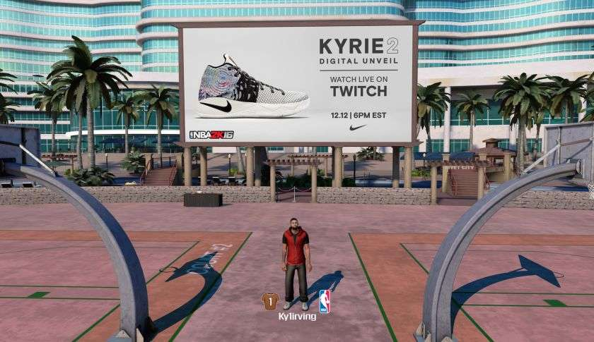 Nike debuts new shoe on gaming platform Twitch