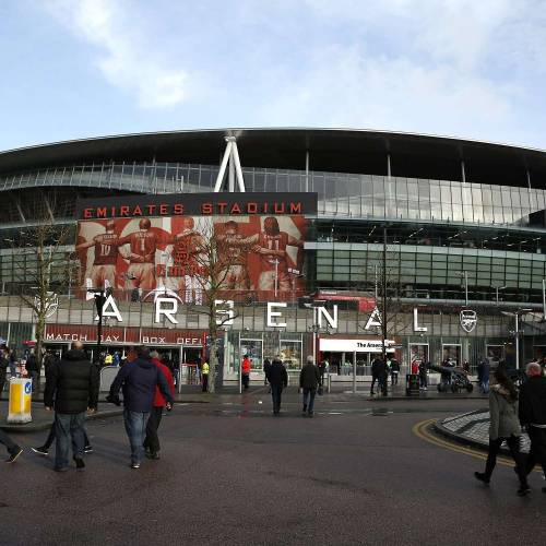 Arsenal rakes in best matchday profit in Europe for 2014/2015 season
