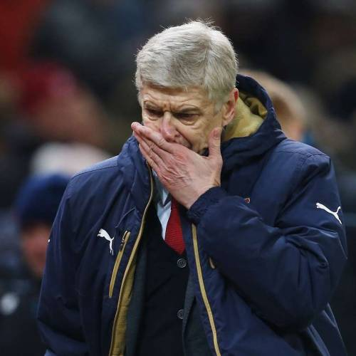 Is social media as bad for football as Wenger thinks?