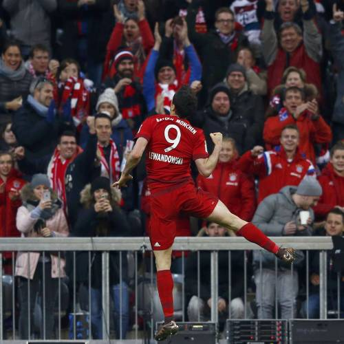 Bayern Munich's expansion into the US market is the smart way to success