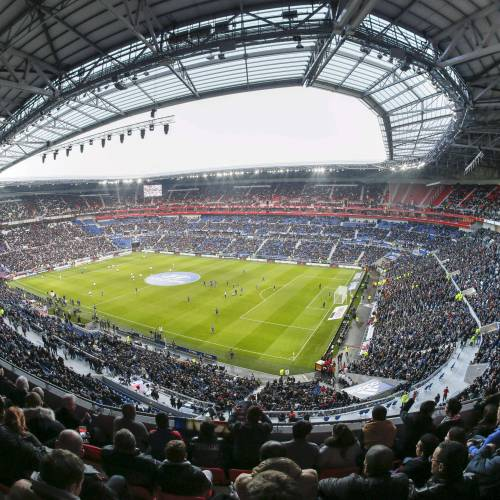 A guide to stadium technology at the 2016 EUROs Part One