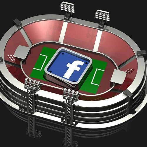 Facebook joins the sports game with its own Sports Stadium