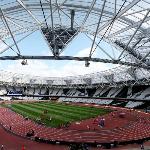 Smart Phone App Created for Olympic Park