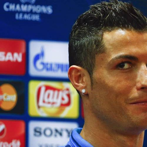 Ronaldo surpasses 200 million social media followers