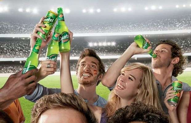 Carlsberg boost promotion of its non-alcoholic beer for Euros