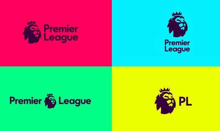 The Premier League unveils its new Identity