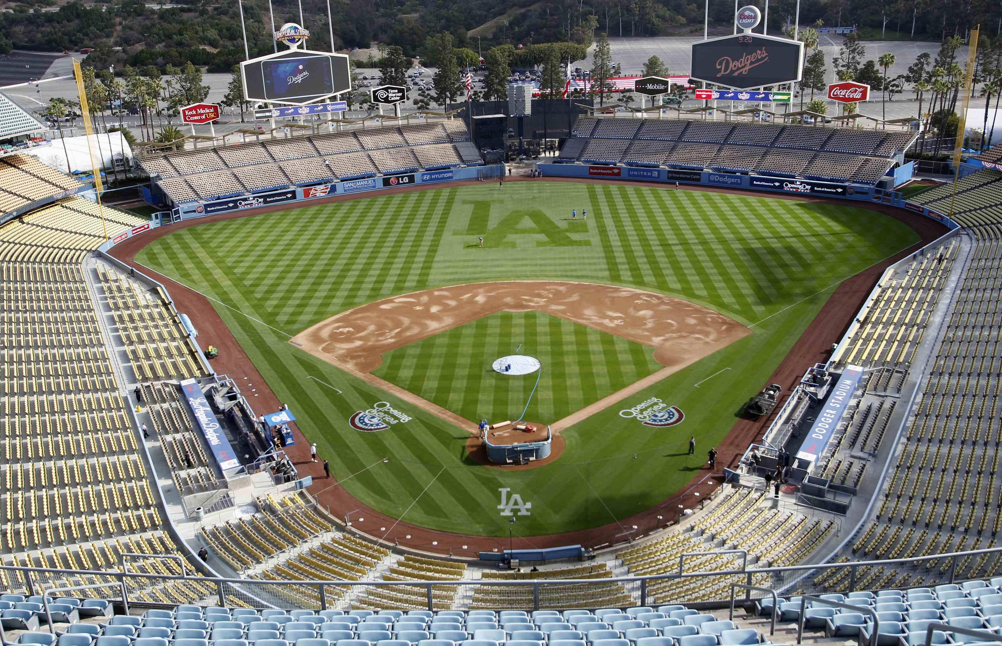 LA Dodgers to bring more premium music to their stadium ...