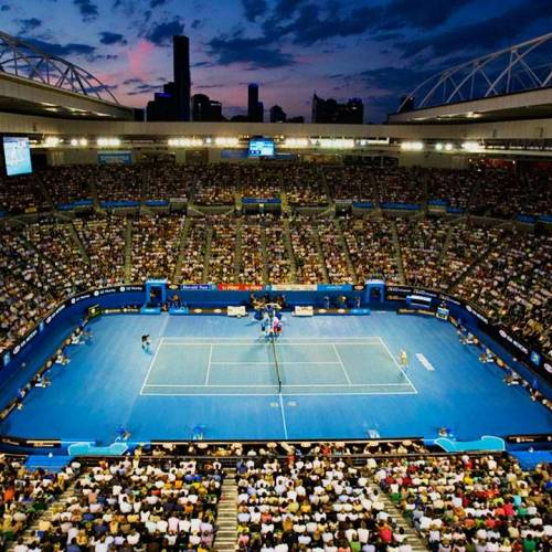 Eurosport Receives Best Ratings from Australian Open