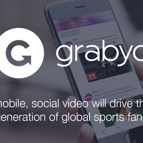 Talking Grabyo's journey with CEO Gareth Capon