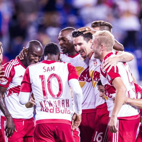 Q&A with Scott Sandalow of the New York Red Bulls