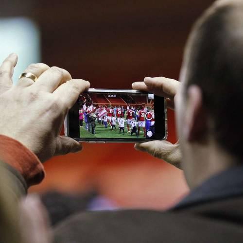 UK High Court decides that 8 second video infringes copyright