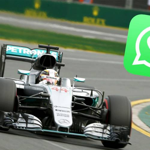 Mercedes-Benz to connect with fans through WhatsApp