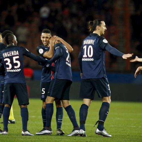 PSG earns the most money per social media follower
