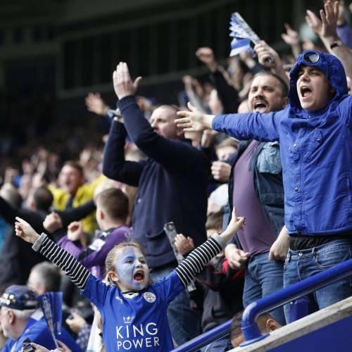 Leicester City FC's digital evolution