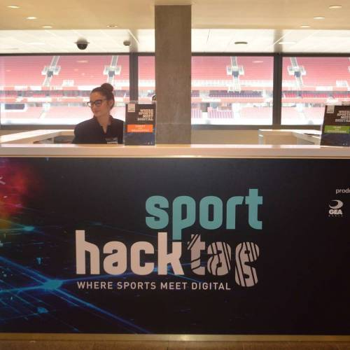 SportHackTag – a digital recap