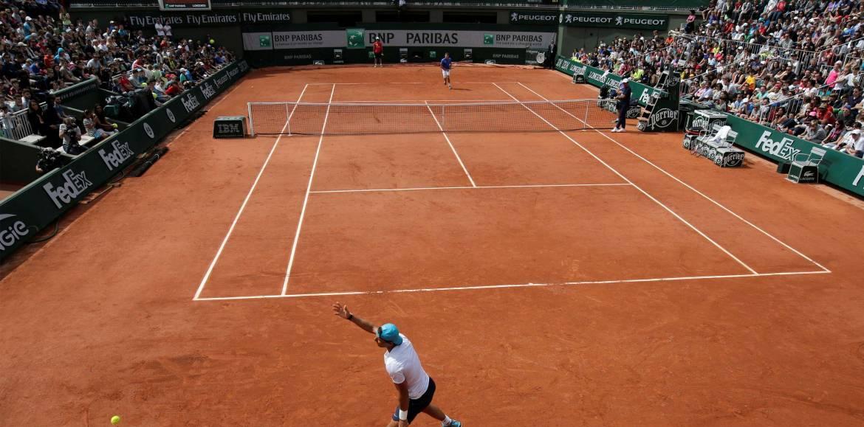 Roland Garros is getting increasingly creative on its digital platforms