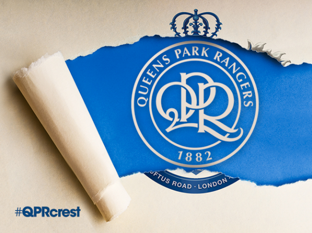 QPR officially unveils its new crest after social media consult