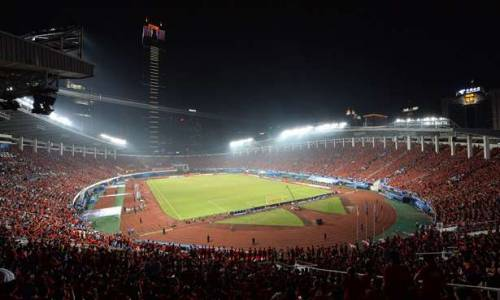 Football comes out on top in Chinese broadcast report